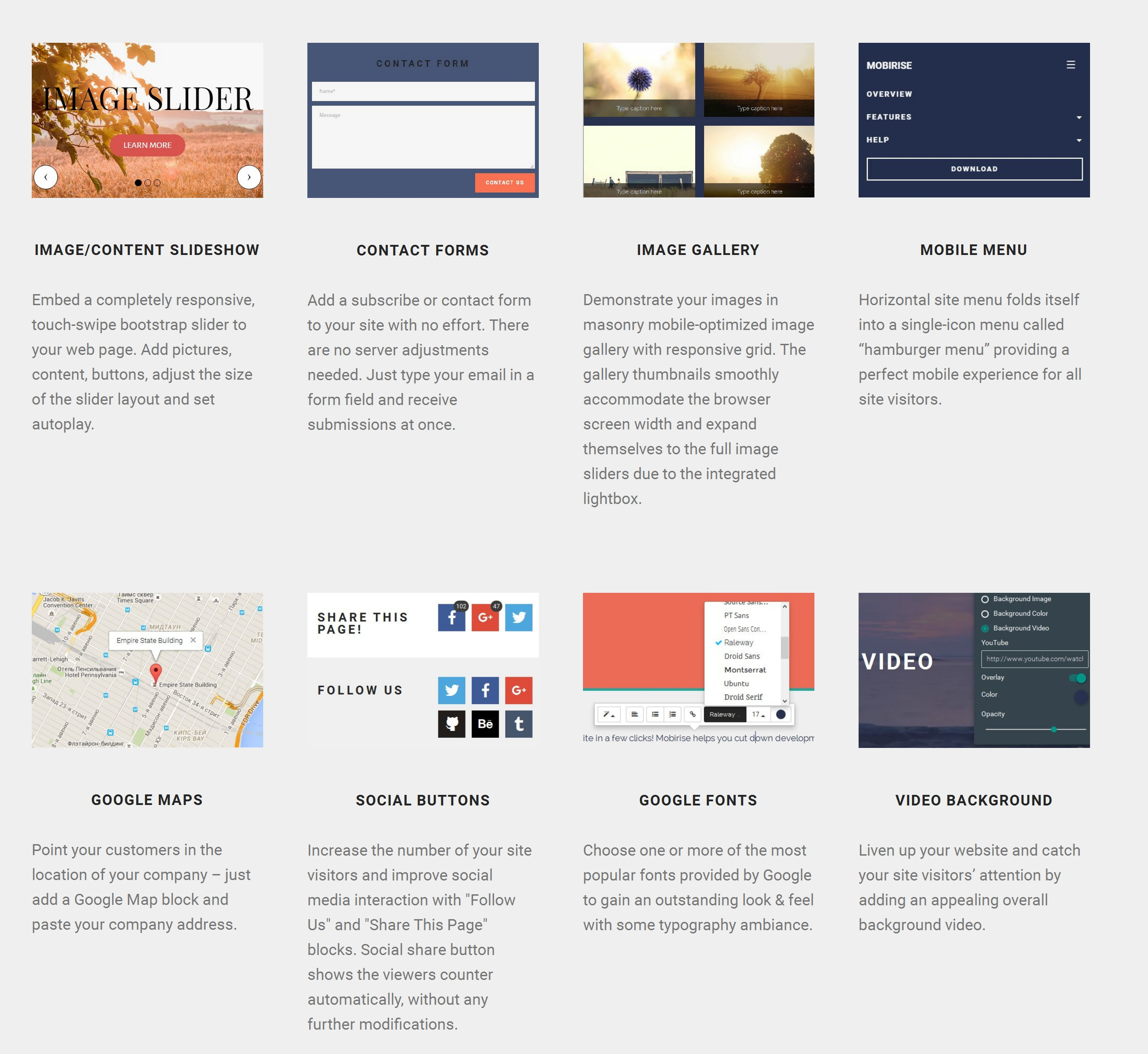 Best Drag and Drop Web Page  Builder