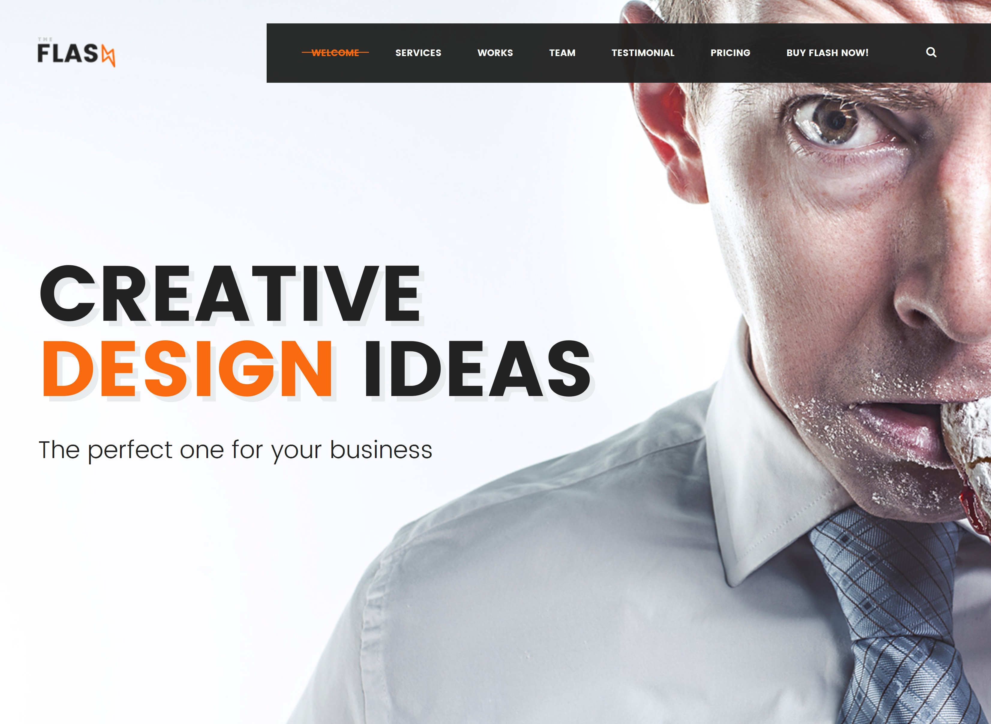 Free Bootstrap Image Gallery Theme